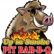 Up In Smoke Logo